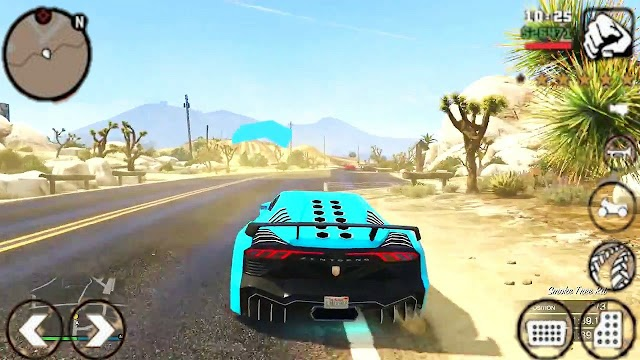 BAIXAR GTA V LITE 500MB SUPER MODIFICADO MOD PACK GTA SA LITE ANDROID