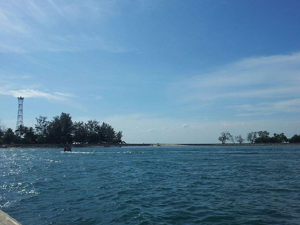Sj Pulau Putri Yang Semakin Cantik Di Nongsa Batam