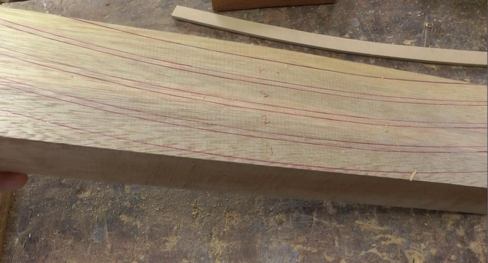 Decoraciones manualidades en madera como hacer una puerta - Como barnizar una puerta de madera ...