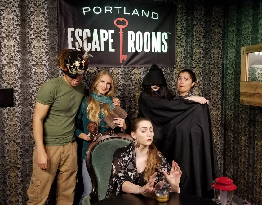 Escaperumors Escape Room Reviews For Enthusiasts