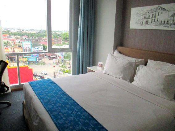 Lepas Beban Di Hotel Grandhika Medan