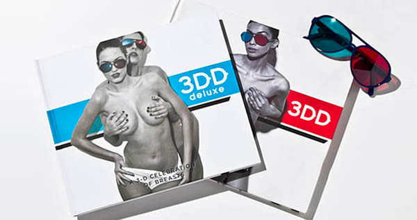 3DD Deluxe: Bigger and Better