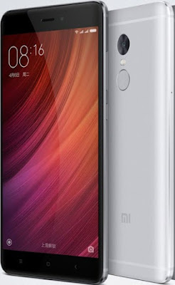Xiaomi Redmi Note 4 Complete Specs and Features
