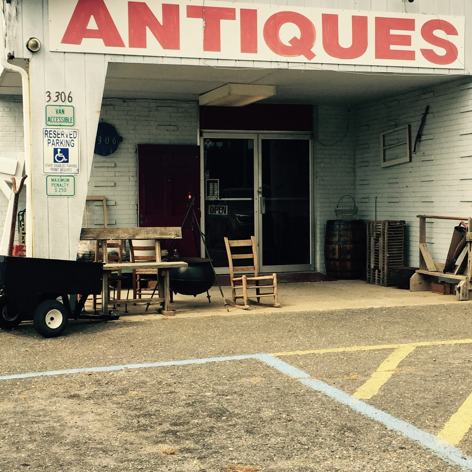 Rebecca Lately Antiquing Thrifting Home Decor Furniture