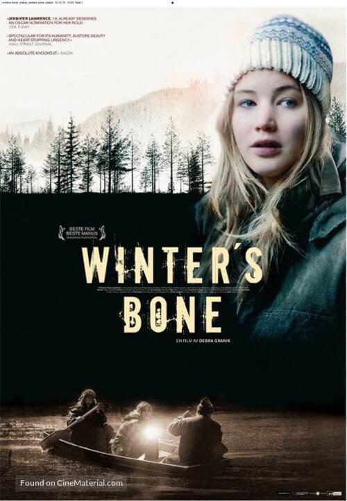 'Winter's Bone' (2010)