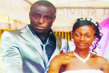 husband kills wife festac lagos