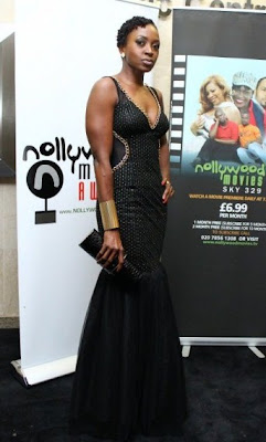 Nollywood Movie Awards photos