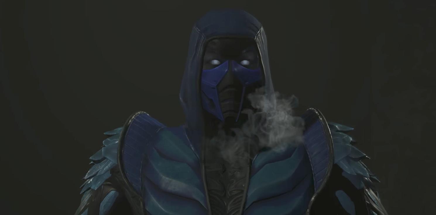 Nueve personajes extra para Injustice 2 Ultimate Edition: Sub-Zero, Starfire y Capucha Roja