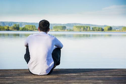 انتبه الإحباط قادم - كيف تصل الى السعادة فى الحياة؟