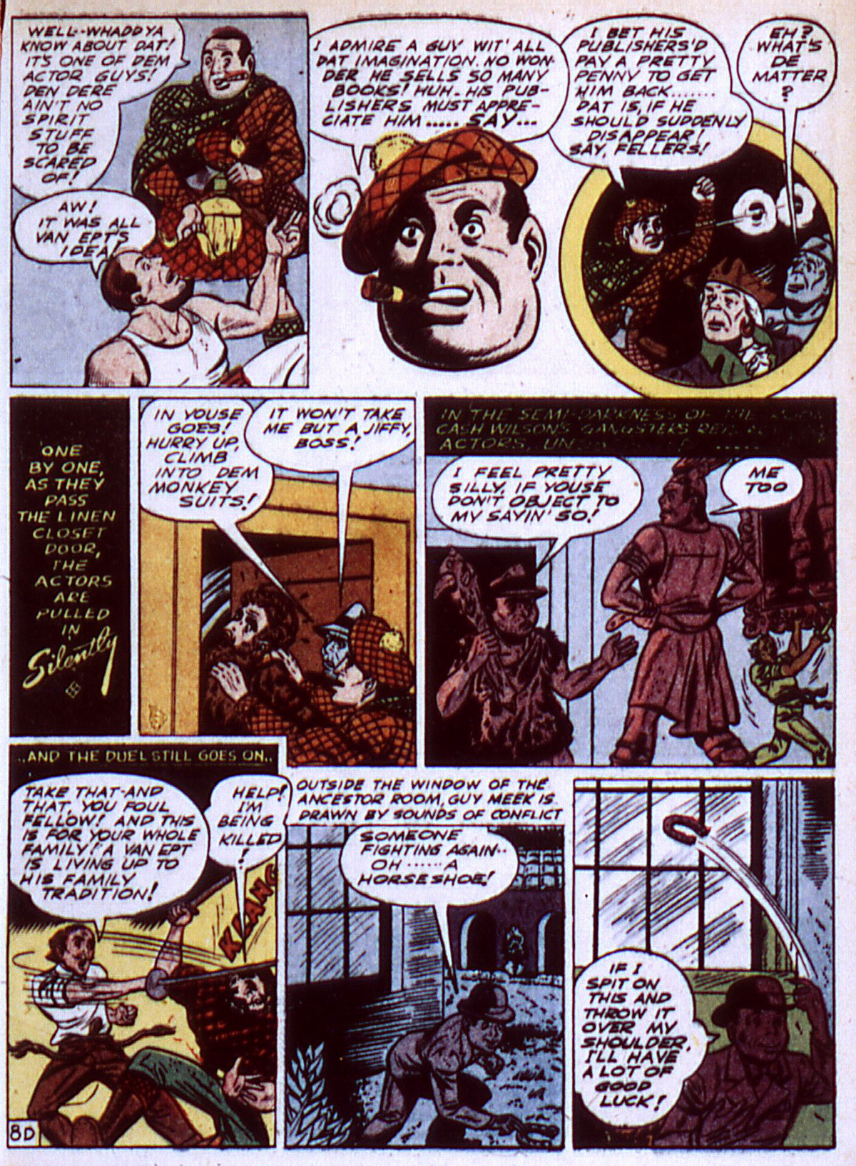 All-Flash issue 7 - Page 56