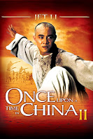 Once Upon a Time in China II (1992) Full Movie Hindi Dubbed 720p BluRay ESubs Download