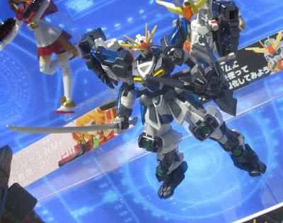 Gunpla EXPO'2016 : Sengoku Kamiki Burning Gundam