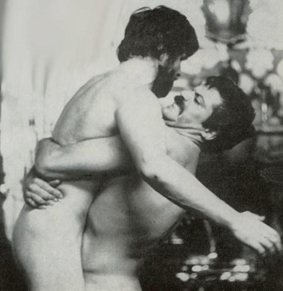 Alan adrian steven grant rhonda jo petty in vintage sex 10