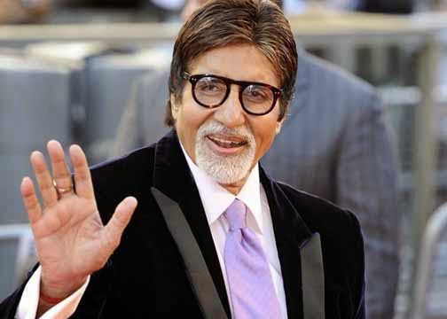 Amitabh Bachchan, Amitabh, Big-b, Big b, Senior Bachchan, Head injuries, Hepatitis