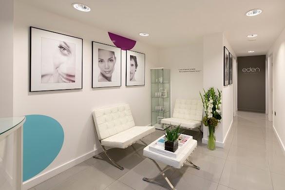 Contoh Desain Dekorasi Interior Klinik Kecantikan Khusus Pemula