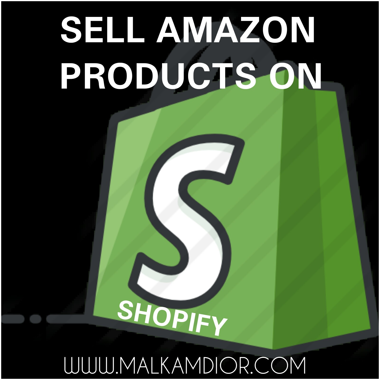 How to Make More Money Selling Amazon Products on Shopify