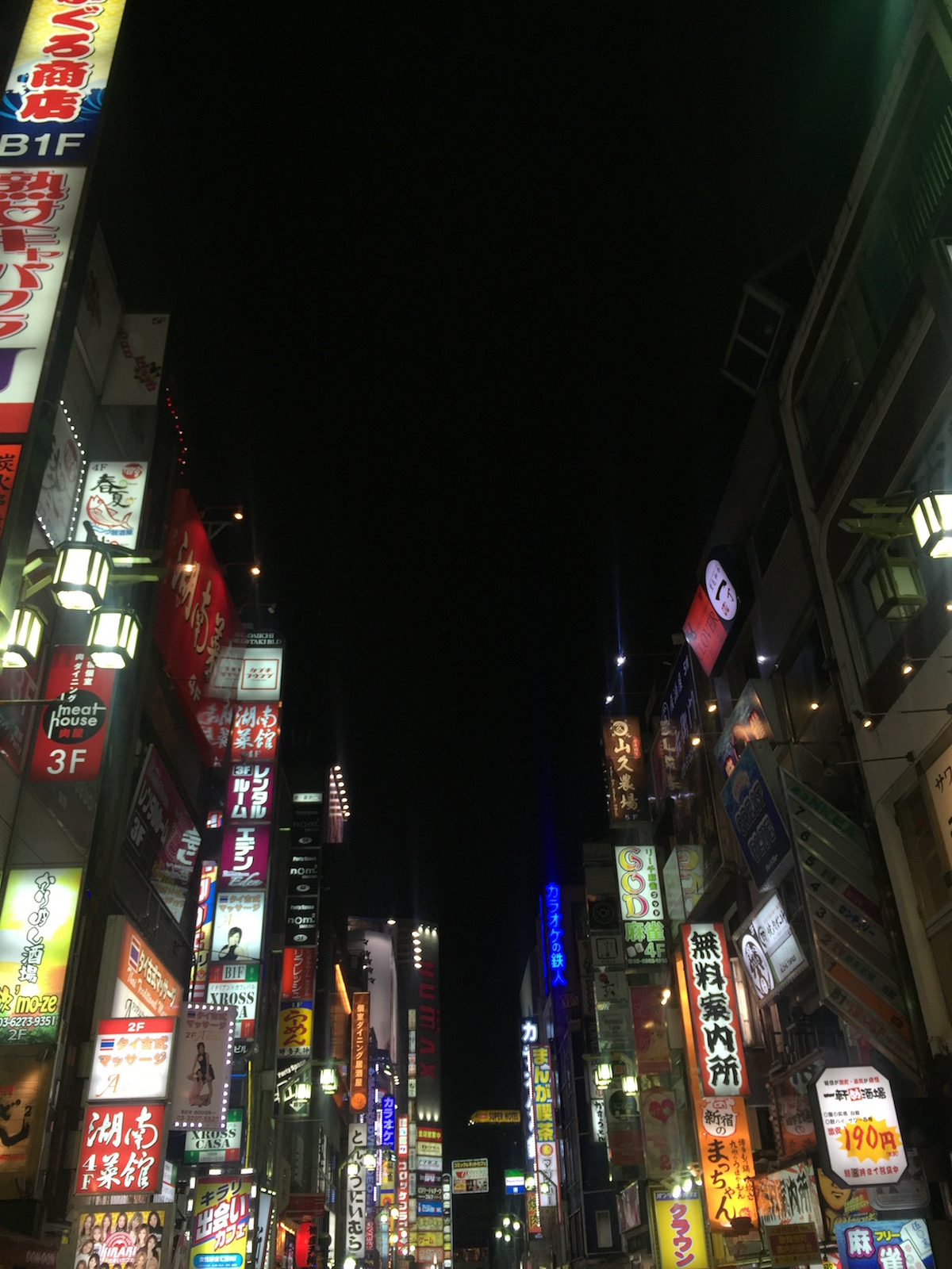 Tokyo Travel Guide  Ginza 1