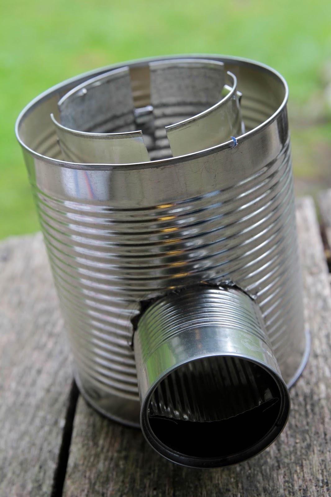 Farmington ut west stake provident living rocket stoves for Make a rocket stove