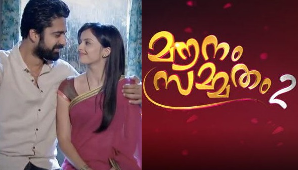 Mounam Sammadham Season 2 Cast actors actresses