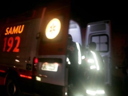 Criança de 10 anos é baleada durante assalto em Santa Cruz do Capibaribe