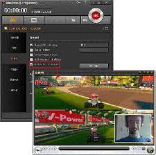 تسجيل فيديو من شاشه الكمبيوتر