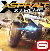 Asphalt Extremem mod Apk Unlocked