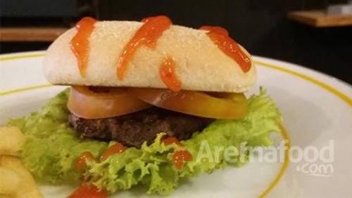 stu burger malang