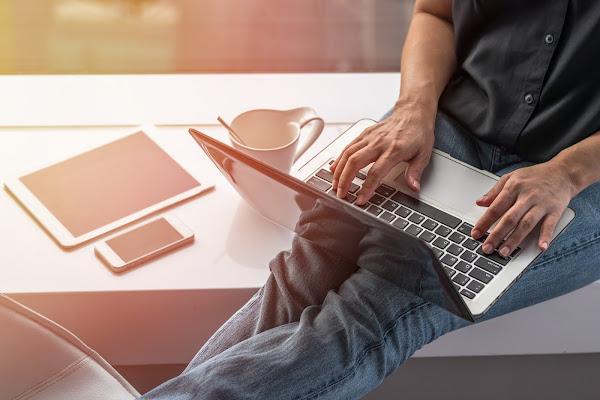 Formas prácticas transmitir profesionalismo en tu Negocio Online