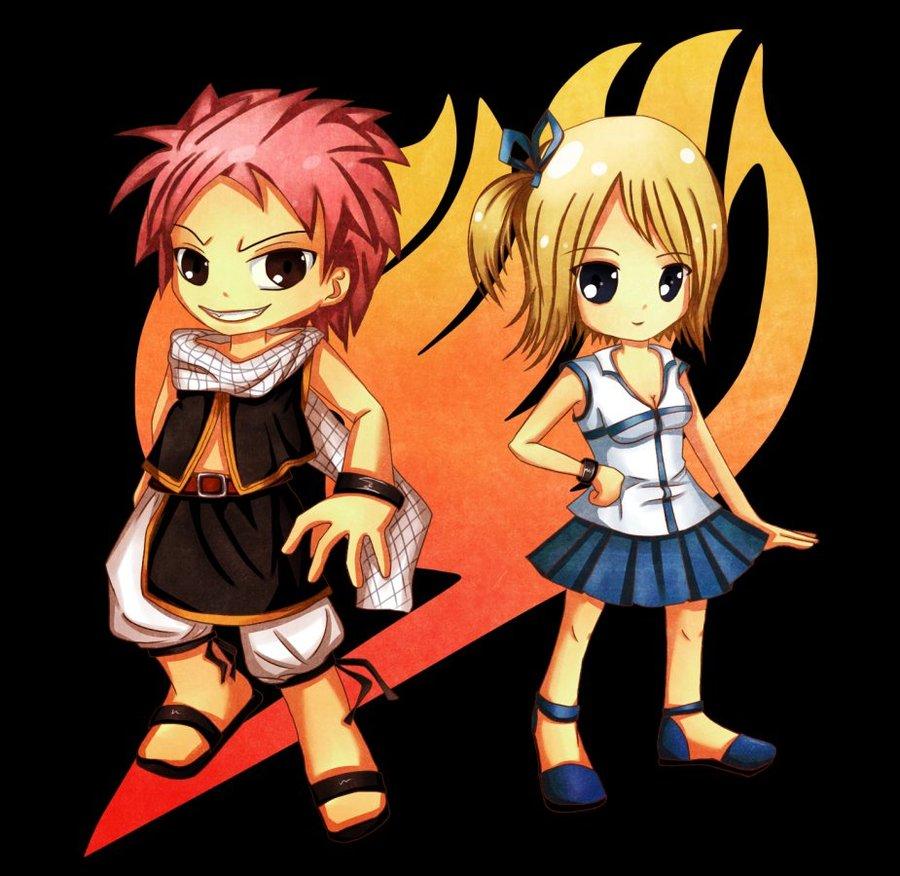 Chibi Fairy Tail (2)
