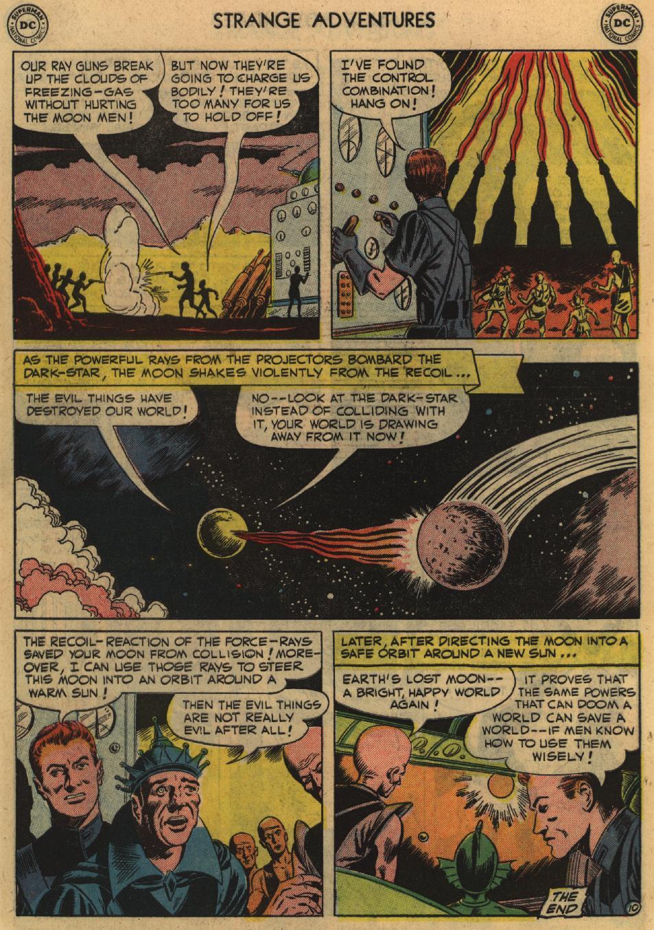 Strange Adventures (1950) issue 11 - Page 48