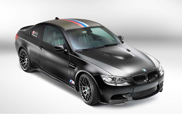 BMW M3 DTM Champion Edition 2012