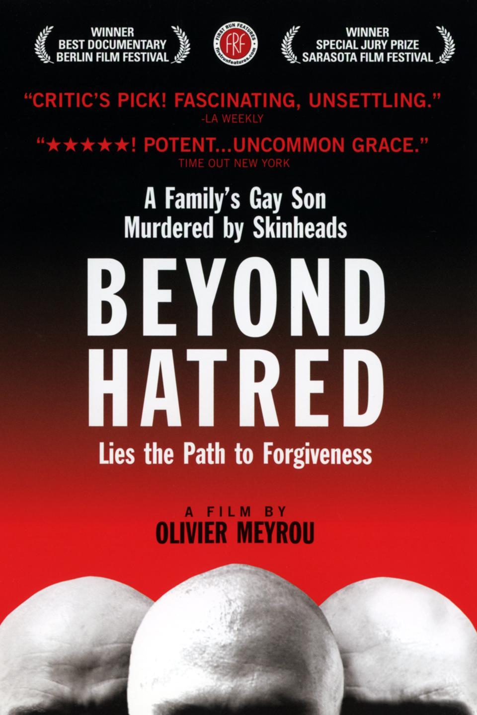 Au-delà de la haine