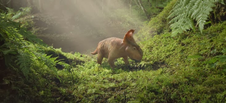 Patchi - Walking with Dinosaurs
