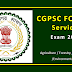 CGPSC Forest Service Exam 2018