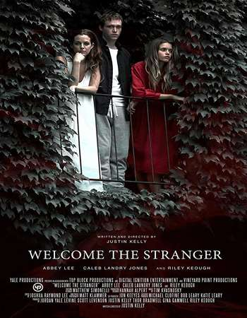 Welcome the Stranger 2018 300MB English Movie 480p Web-DL ESubs watch Online Download Full Movie 9xmovies word4ufree moviescounter bolly4u 300mb movie
