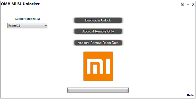 Xiaomi Mi Bootloader Unlocker Tool New 100% working Free Download