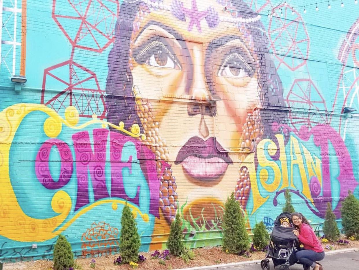 murals, brooklyn, brooklyn murals, nyc murals