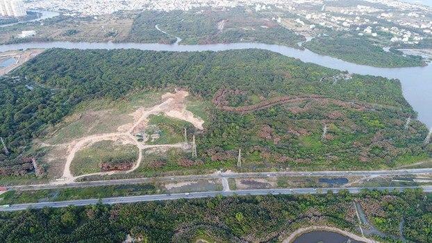 Công ty Tân Thuận bị phát hiện thêm sai phạm