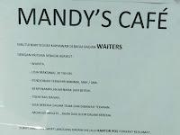 Lowongan kerja Padang Waiters