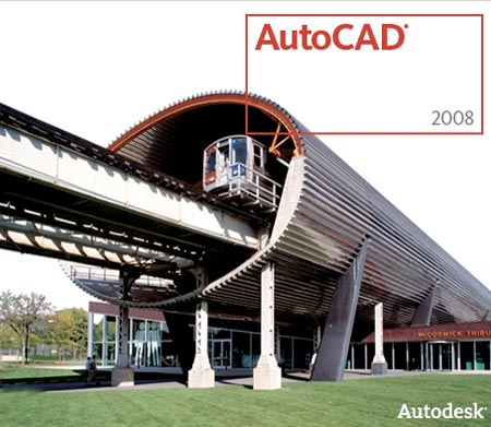 Autocad 2008 64 bit with crack download free.