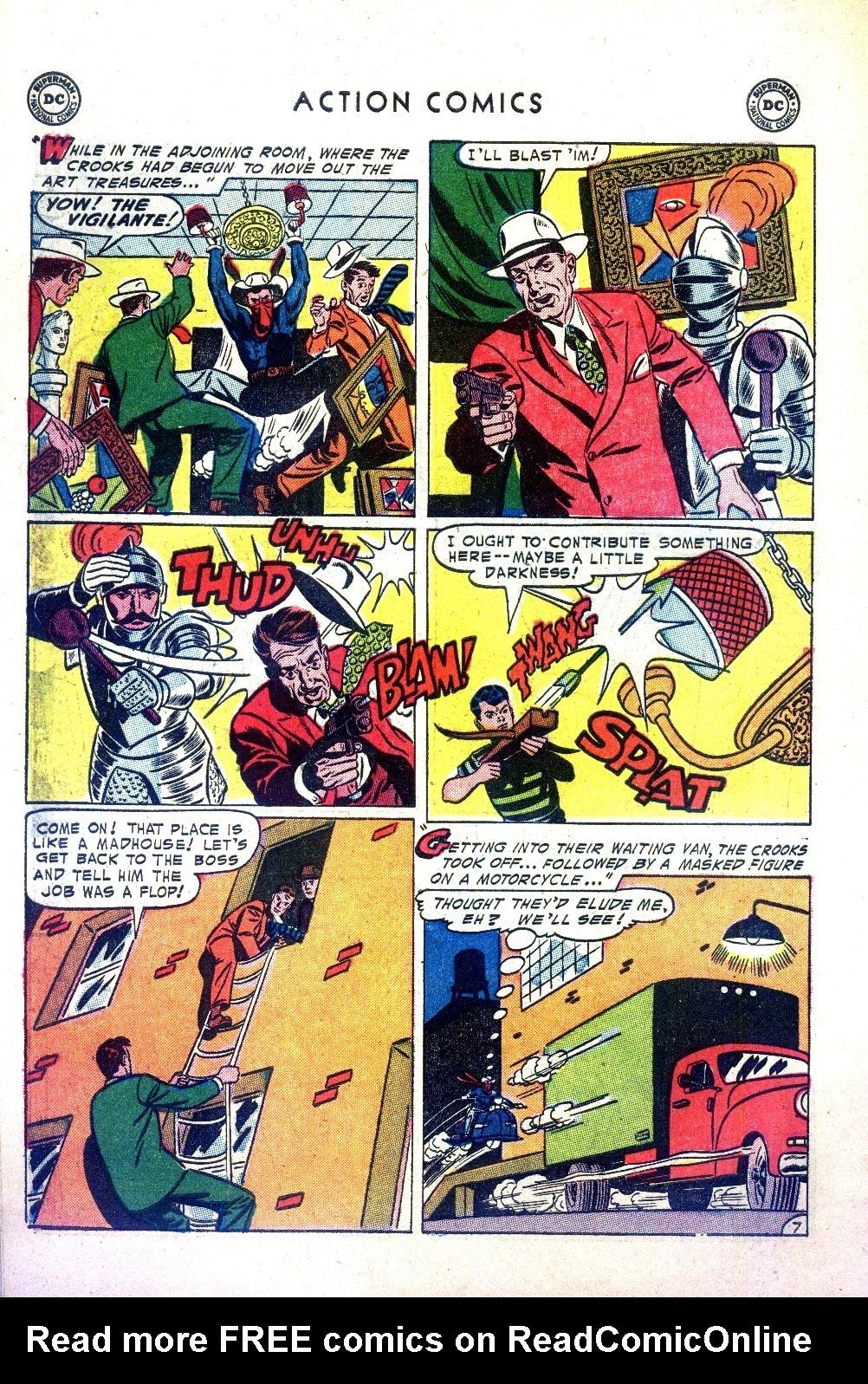 Action Comics (1938) 195 Page 39