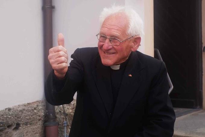 Sebastián Obermaier, el cura feliz y dinámico que entregó su vida a El Alto