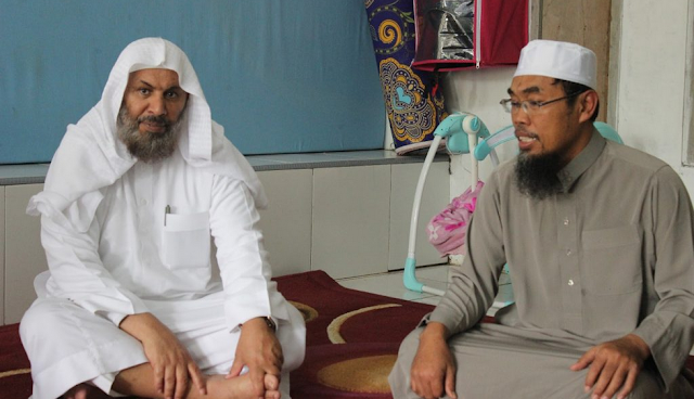 KH Agus Hasan Bashori: Waktu Shalat Subuh di Indonesia Perlu Dikoreksi, Ada Kekeliruan Penghitungan..
