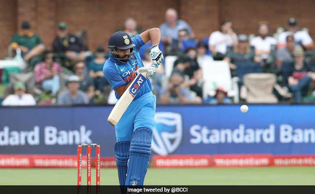 IND vs SA: Virat Kohli Brigade by 73 races, history of South Africa