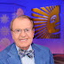 'CBS Sunday Morning's' Charles Osgood to receive Emmys Lifetime Achievement Award