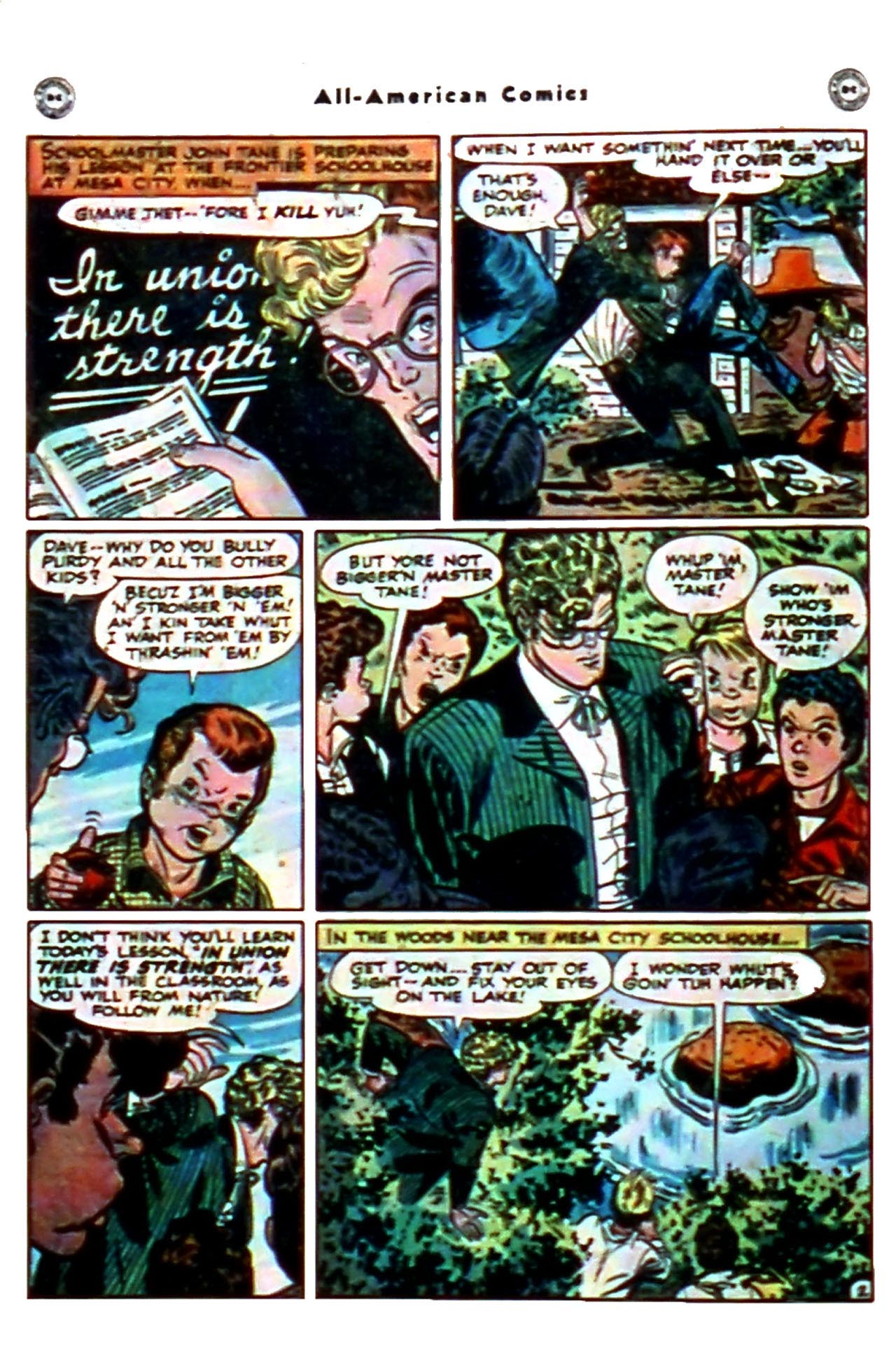 Read online All-American Comics (1939) comic -  Issue #102 - 4