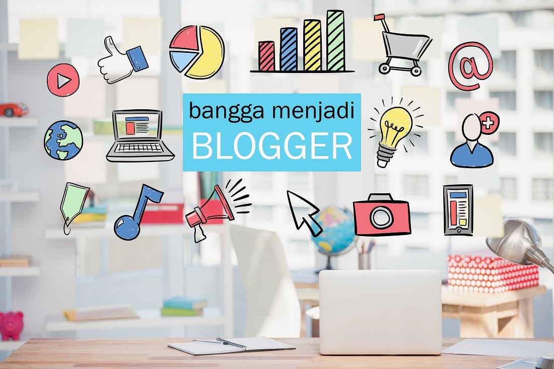 Bangga Menjadi Narablog pada Era Digital
