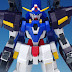 HG 1/144 Gundam AGE-3 Fortress review by schizophonic9