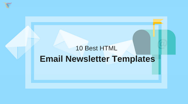 Best HTML Email Newsletter Templates