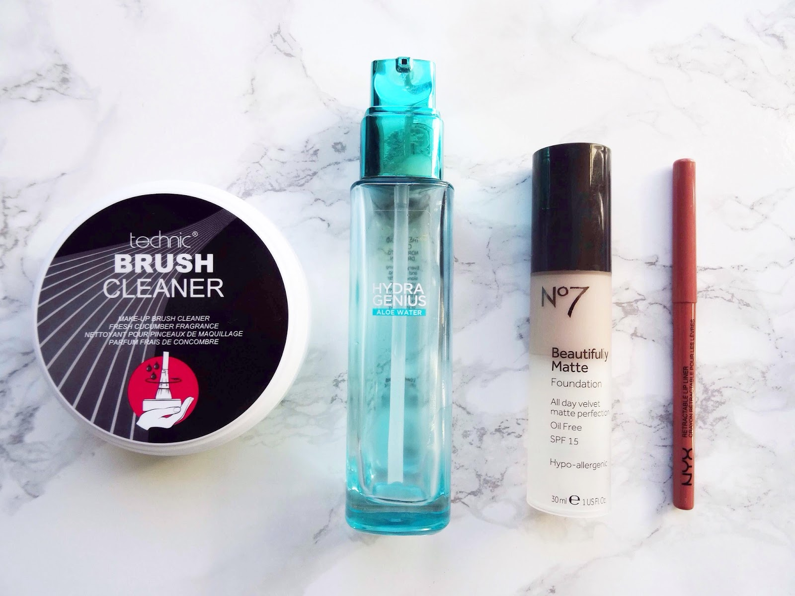 Empties #19 Will I Repurchase? Will Definitely Repurchase!